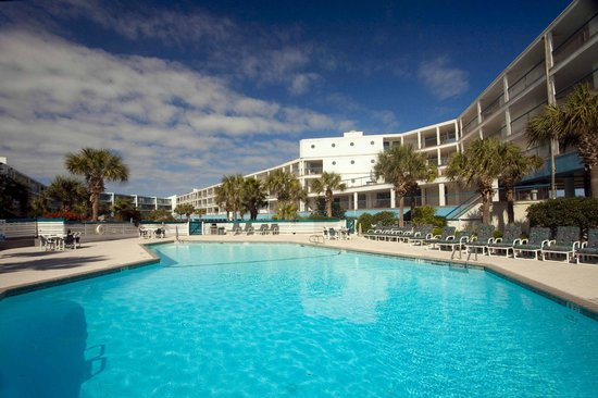 Photo of La Mirage Condominiums Port Aransas