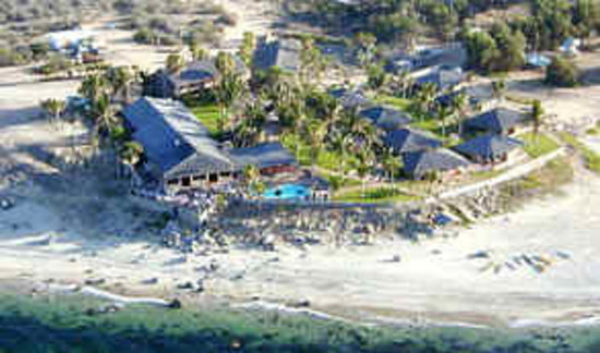 Rancho Leonero Resort