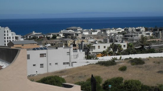 Blouberg, Sør-Afrika: View from Room 2