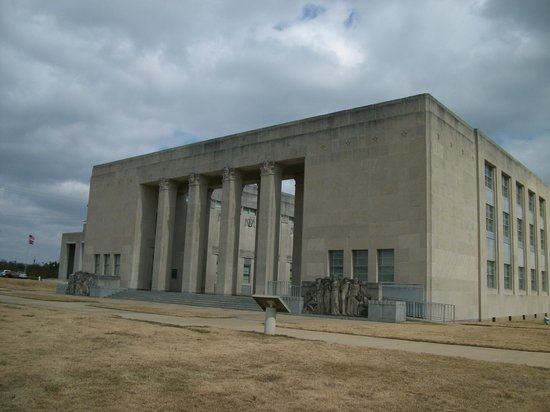 Mississippi War Memorial Building Jackson On Tripadvisor