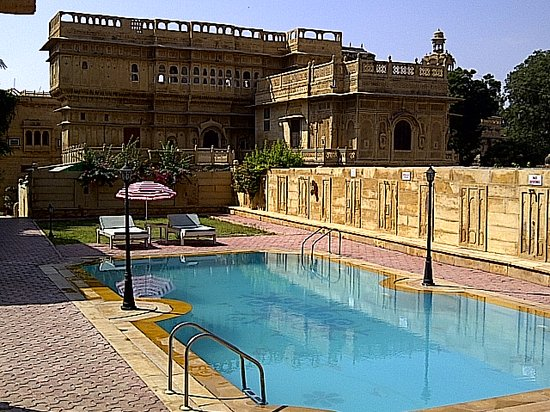 Photo of WelcomHeritage Mandir Palace Jaisalmer