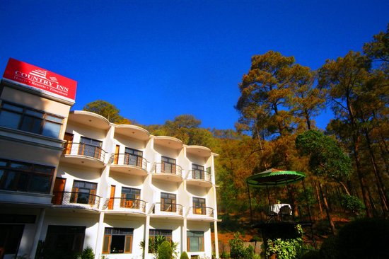 Photo of Country Inn - Sattal Nainital