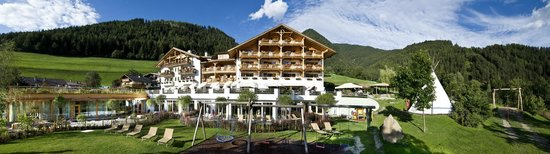 Photo of Family hotel Sonnwies Bressanone