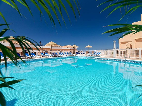 Photo of Paradise Court Aparthotel Playa de las Americas