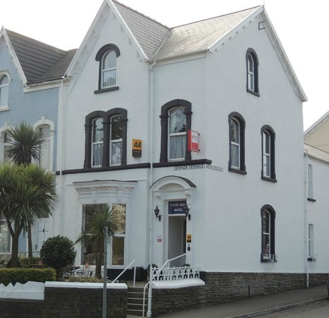 Photo of The White House Swansea
