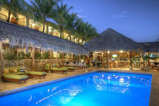Photo of Coco Beach Hotel and Casino Playas del Coco
