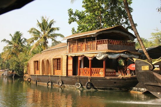 Houseboat (Grandeur Group)