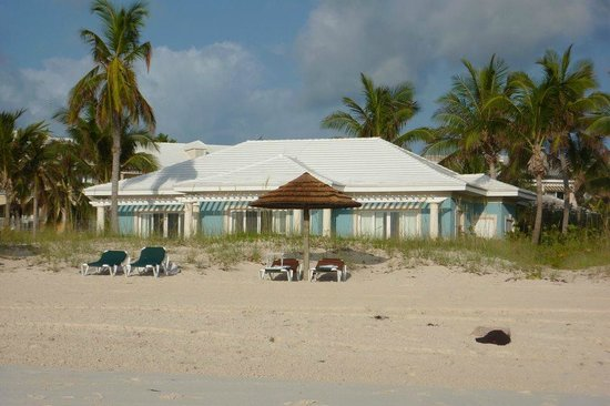 Sandals Emerald Bay Golf, Tennis and Spa Resort:                   Our Villa