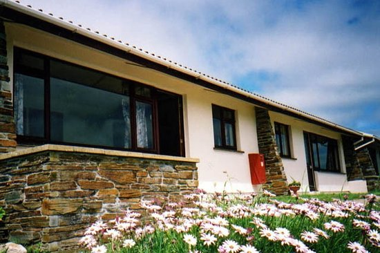 Delabole, UK: The Bungalow