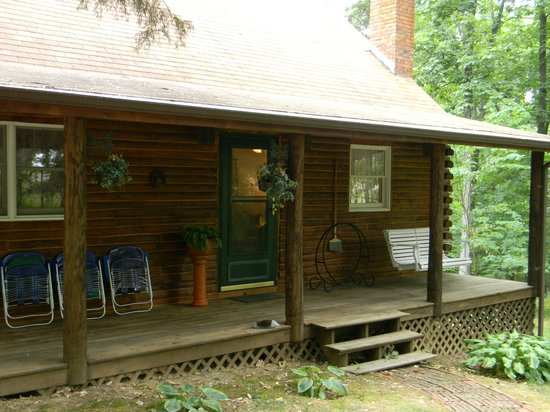 Cedar Rock Cabins