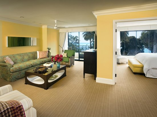 Oceana Beach Club Hotel: Signature One Bedroom Suite
