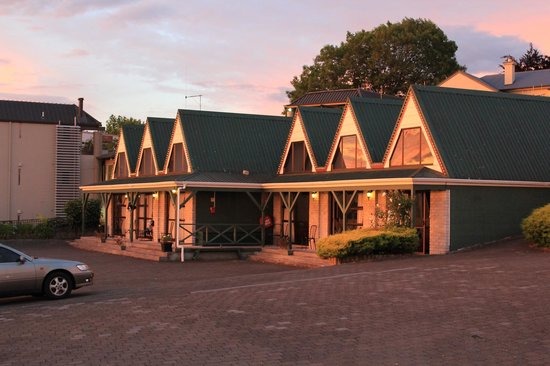 Photo of Gables Motor Lodge Taupo