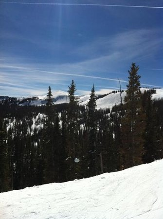Wolf Creek Ski Lodge:                   wolf creek