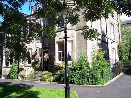 Buxton Victorian Guest House