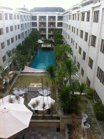 Aston Kuta Hotel &amp; Residence:                   