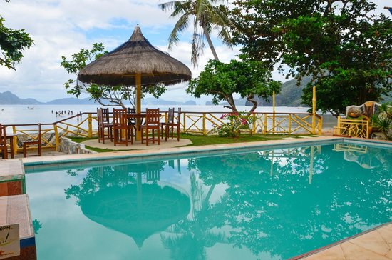 El Nido Four Seasons Beach Resort Tripadvisor