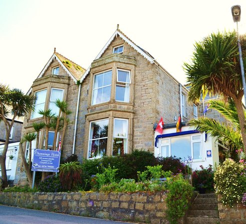 Photo of Channings Hotel St Ives