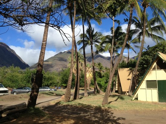 Photo of Camp Olowalu Lahaina