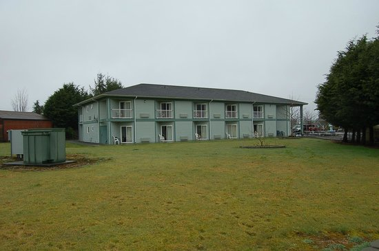Photo of The Dew Drop Inn Motel Forks