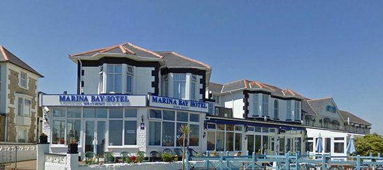 Photo of Marina Bay Hotel Sandown