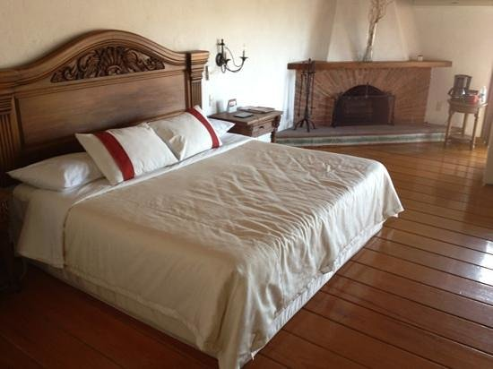 Hotel Boutique Mision Casa Colorada:                   Cervantes suite