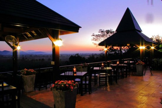 Thaton Hill Resort