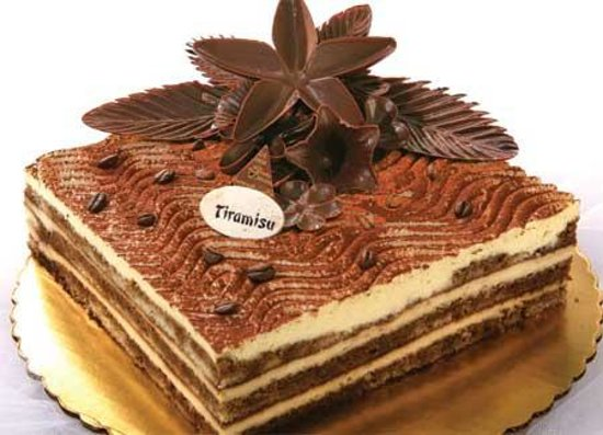 Tiramisu, Santiago - Las Condes - Restaurant Reviews, Phone Number ...