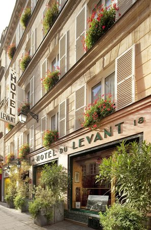 Hotel du Levant