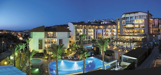 Photo of Piril Hotel Cesme