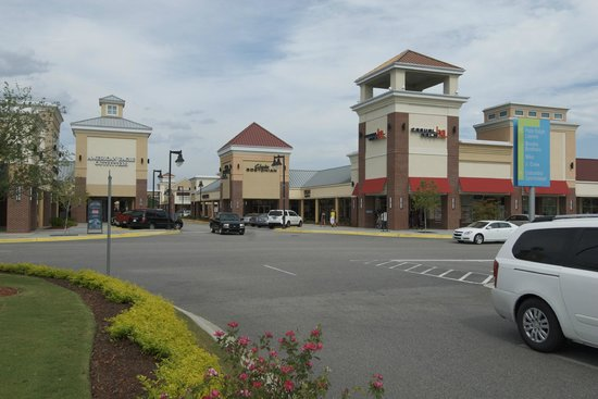 Polo Outlet Tanger Myrtle Beach Sc