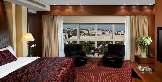 The King David: Presidential Suite