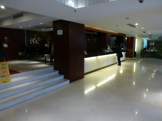 Baron Business Hotel:                   