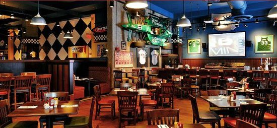 Champion S Sports Bar Indianapolis Downtown
