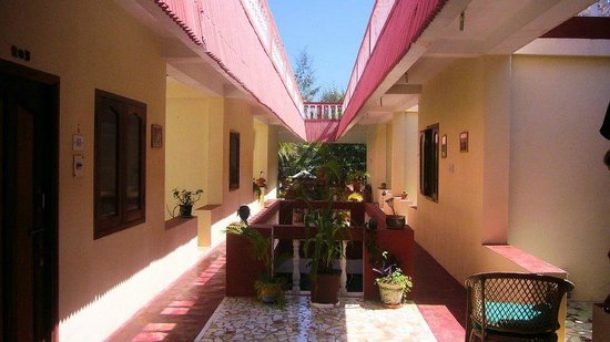 The Villa Manikandan Guest House