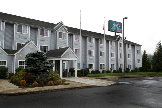 Photo of GuestHouse Inn & Suites Sutherlin / Roseburg