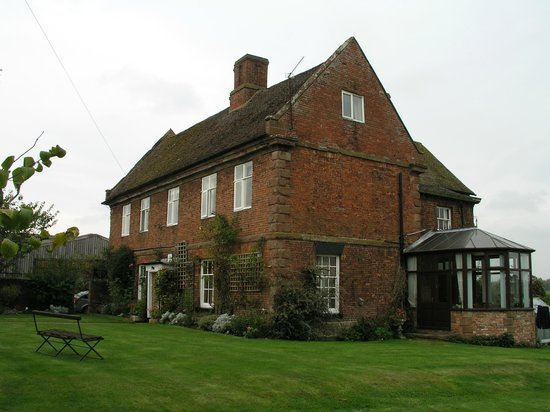 Sambrook Manor