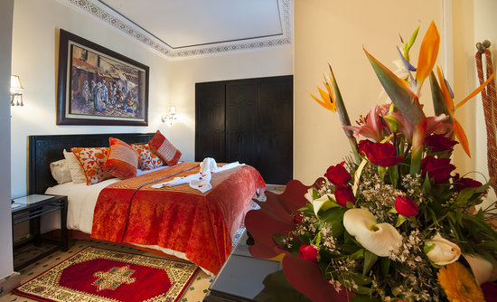 Photo of Hotel le Caspien Marrakech