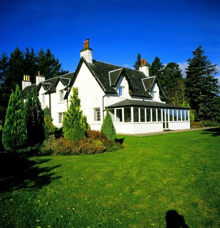 Inverinan Mor Luxury Country House Bed & Breakfast