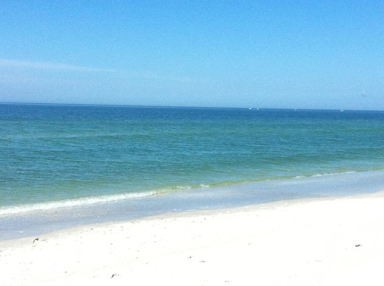 Vanderbilt Beach Vanderbilt Beach Reviews Of Vanderbilt Beach Tripadvisor