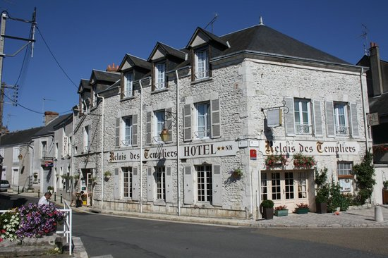 Le Relais des Templiers