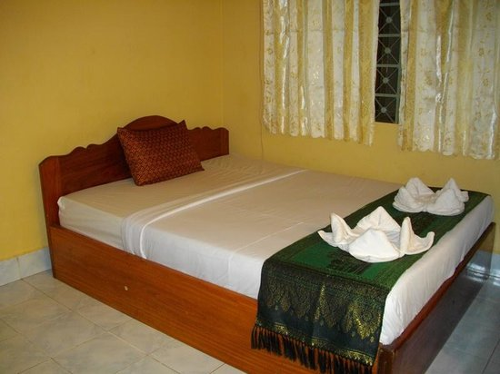 The Boomerang Guest House