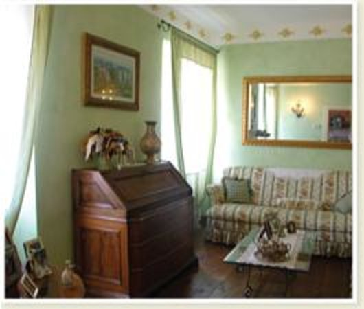 Photo of Bed and Breakfast Da Cristina Monsampolo del Tronto