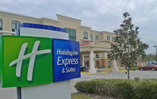 ‪Holiday Inn Express & Suites Bradenton East-Lakewood Ranch‬