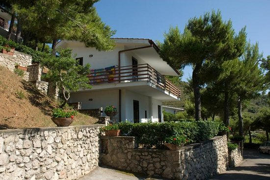 Residence Costa Di Kair Ed Din