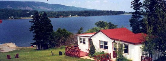 Mountain Vista Seaside Cottages and Campground