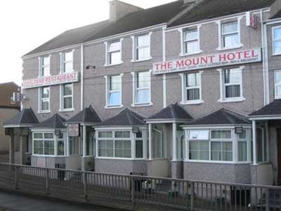 The mount hotel holyhead wales guest house reviews for Guest house on the mount reviews