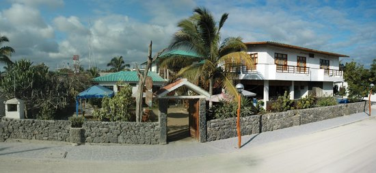 Hotel San Vicente Galapagos