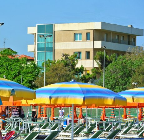 Photo of Hotel Astor Lido di Classe