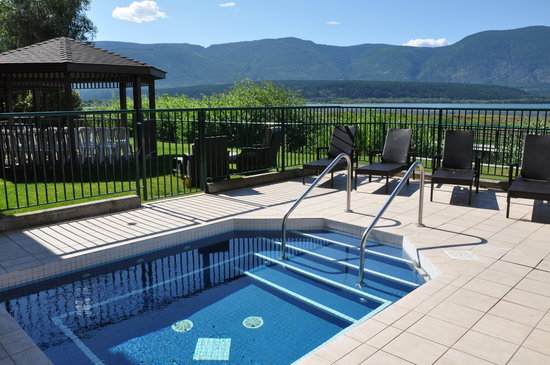 Photo of Prestige Harbourfront Resort Salmon Arm
