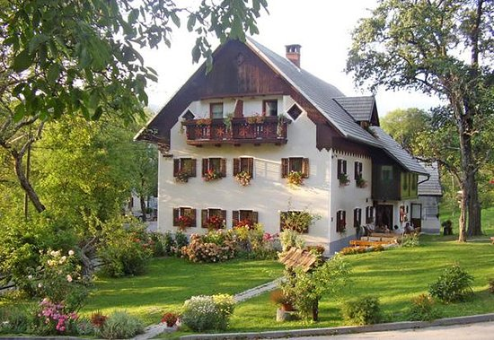Cerkno accommodation